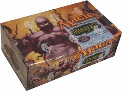 Magic the Gathering TCG: Torment Booster Box [French]