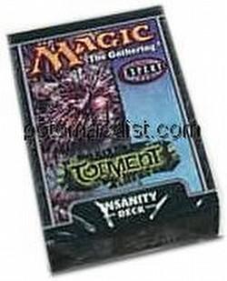 Magic the Gathering TCG: Torment Insanity Starter Deck