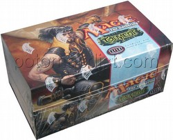 Magic the Gathering TCG: Torment Theme Starter Deck Box [Japanese]