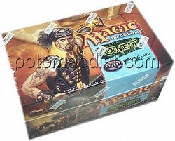 Magic the Gathering TCG: Torment Theme Starter Deck Box