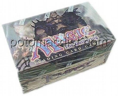 Magic the Gathering TCG: Tempest Starter Deck Box