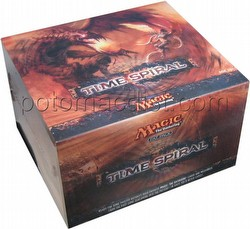 Magic the Gathering TCG: Time Spiral Fat Pack