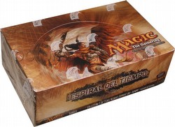 Magic the Gathering TCG: Time Spiral Booster Box [Spanish]