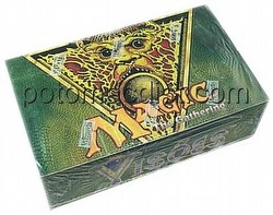 Magic the Gathering TCG: Visions Booster Box [Portuguese]