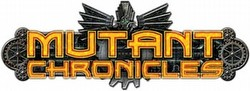 Mutant Chronicles Collectible Miniatures Game [CMG] Nepharite Overlords Booster Case [6 boosters]