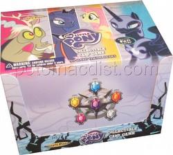 My Little Pony CCG: Absolute Discord Theme Deck Box