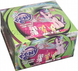 My Little Pony CCG: Marks in Time Booster Box