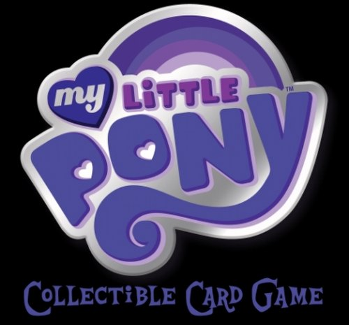 My Little Pony CCG: 2-Player Starter Set Plus Trainer Case [20 boxes]