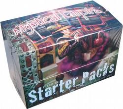 Mystical Empire CCG: 2-Player Starter Deck Box [1st Edition]