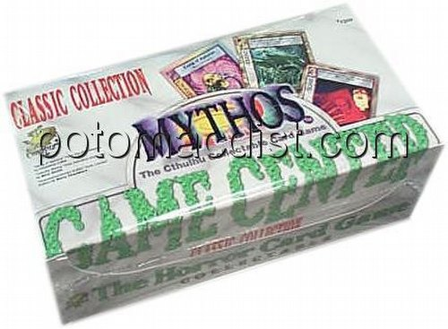 Mythos Collectible Card Game [CCG]: Classic Collection Box