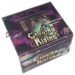 Mythos Collectible Card Game [CCG]: Cthulhu Rising Booster Box