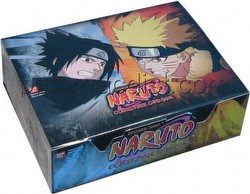 Naruto: Battle of Destiny Booster Box [1st Edition]