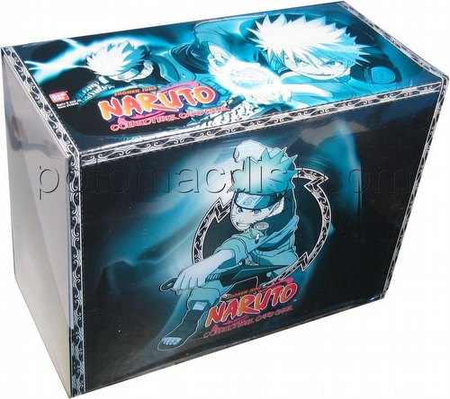 Naruto: Dream Legacy Theme Starter Deck Box