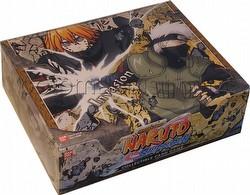 Naruto: Invasion Booster Box [1st Edition]