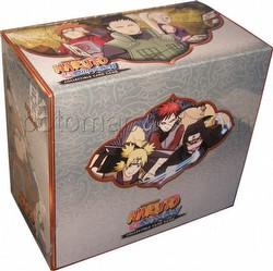 Naruto: Kage Summit Theme Starter Deck Box