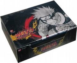 Naruto: Path to Hokage Booster Box [1st edition]