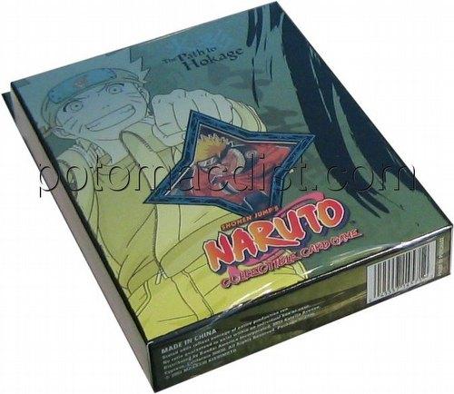 Naruto: Path to Hokage Naruto Green Starter Deck