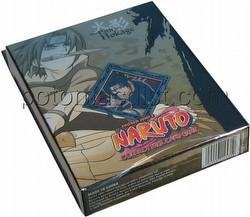 Naruto: Path to Hokage Naruto Gold Starter Deck