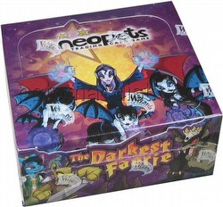 NeoPets Trading Card Game [TCG]: Darkest Faerie Booster Box