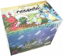NeoPets Trading Card Game [TCG]: 2-Player Starter Deck Box