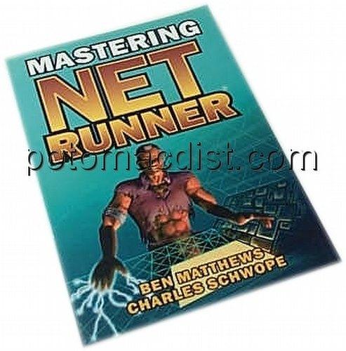 Netrunner: Mastering Netrunner Book