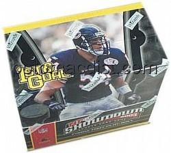 NFL Showdown: 2003 First & Goal Booster Box