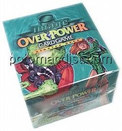 Overpower: Image Starter Box