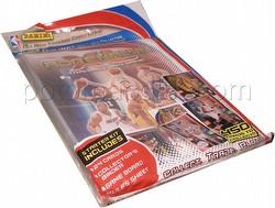 2009/2010 Panini Adrenalyn XL Trading Card Game Basketball Starter Kit