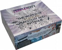 Perplex City Perplexcity Packs Season 2 Box [Wave 1]
