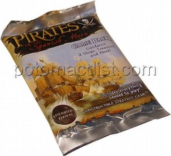Pirates of the Spanish Main Constructible Strategy Game [CSG]: Booster Pack [Unlimited]