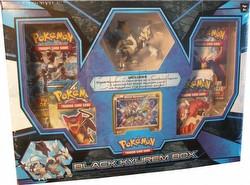 Pokemon: Black Kyurem Box