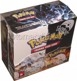 Pokemon TCG: Black & White Booster Box [with online codes]
