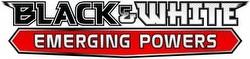 Pokemon TCG: Black & White Emerging Powers Collector