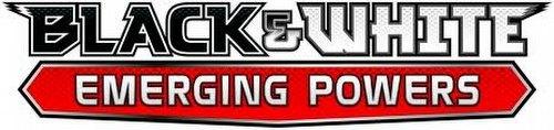 Pokemon TCG: Black & White Emerging Powers Mini Album Case [60 albums]