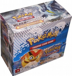 Pokemon TCG: Black & White Noble Victories Booster Box