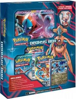 Pokemon TCG: Deoxys Box Case [12 boxes]