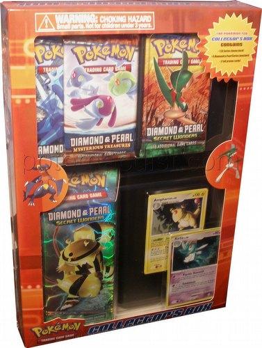 Pokemon TCG: Diamond & Pearl Collector