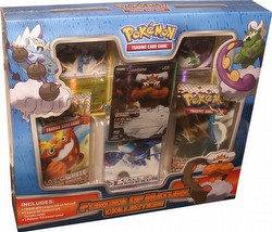 Pokemon TCG: Forces of Nature Collection Box