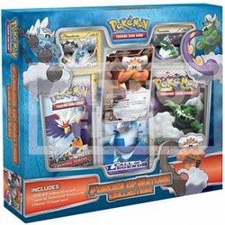 Pokemon TCG: Forces of Nature Collection Case [12 boxes]