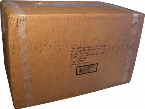 Pokemon TCG: Keldeo Case [12 boxes]