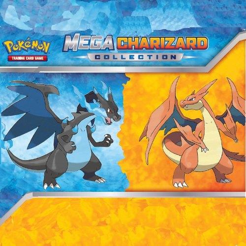 Pokemon TCG: Mega-Charizard Case [12 boxes]