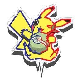 Pokemon TCG: 2017 World Championships Starter Deck Box