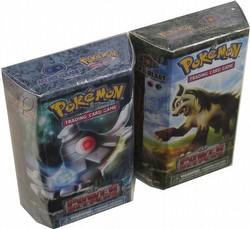 Pokemon TCG: EX Power Keepers Theme Starter Deck Set [2 decks]