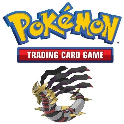 Pokemon TCG: Giratina 3-Pack Blister Booster Pack
