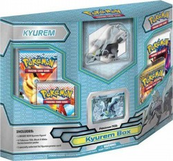 Pokemon: Kyurem Box