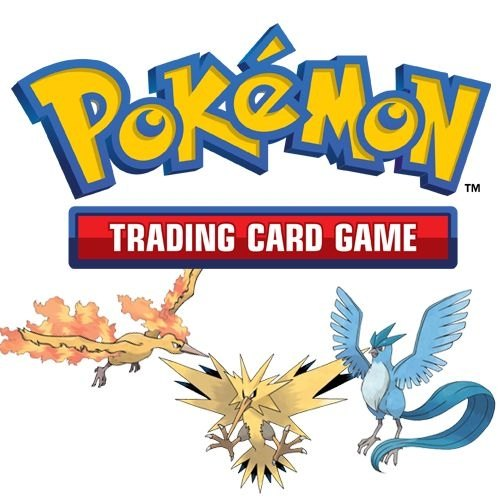 Pokemon TCG: Legendary Battle Deck Box