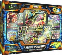 Pokemon TCG: Mega Powers Collection Case [12 boxes]