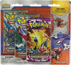 Pokemon TCG:  Primal Reversion Collector