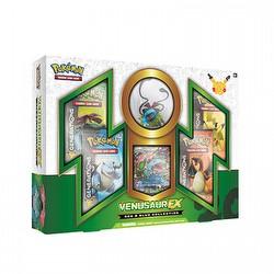 Pokemon TCG: Red & Blue Collection Venusaur-EX Box
