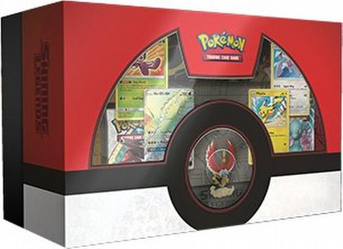 Pokemon TCG: Shining Legends Super Premium Collection Box